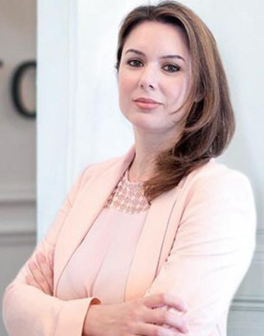 Iliana I. Kosti
