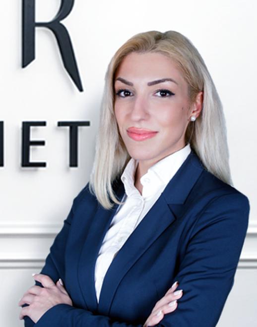 Constantina Polytaridi