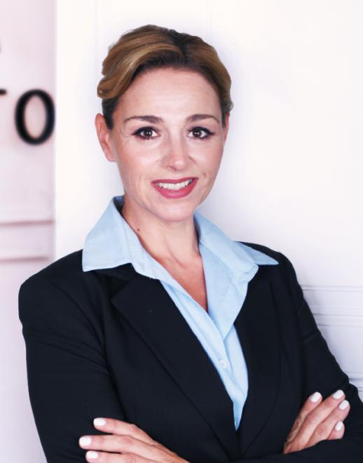 Zaneta Kornarou