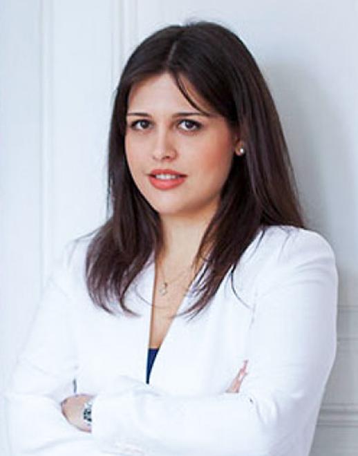 Maria C. Semprou