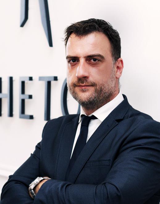 Michalis Roussos