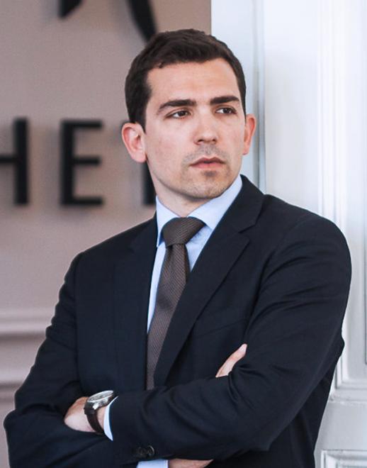 Marios Zachos