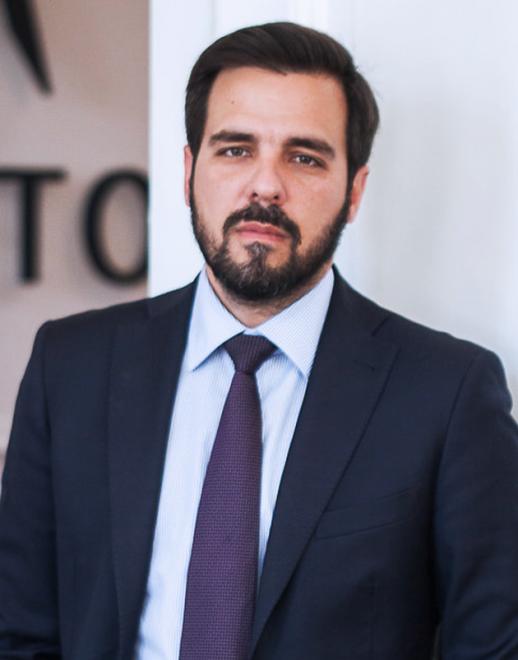 Dimitris Zachos