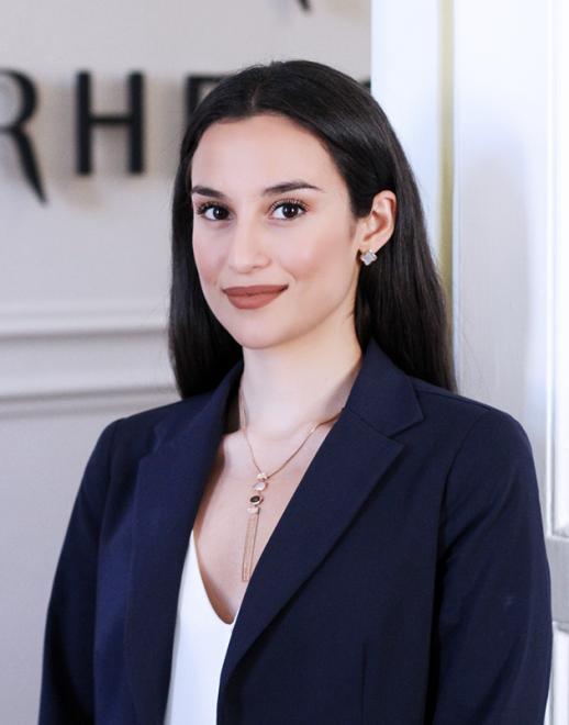 Eleni Zachou