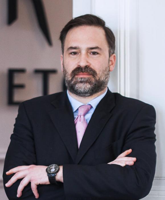 Nikos Papantonopoulos