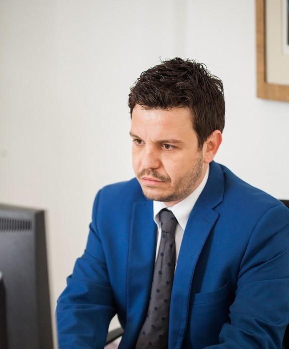 Αντώνης Βλαχόπουλος