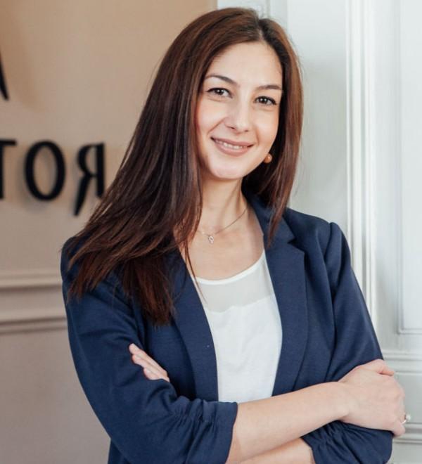 Ελένη Κωνσταντινίδου